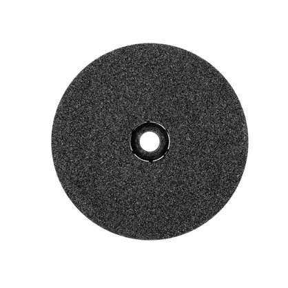 Круг шлифовальный 63С P60 125х16х12.7 мм
