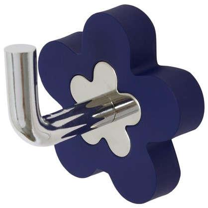 Крючок Fiore цвет фиолетовый