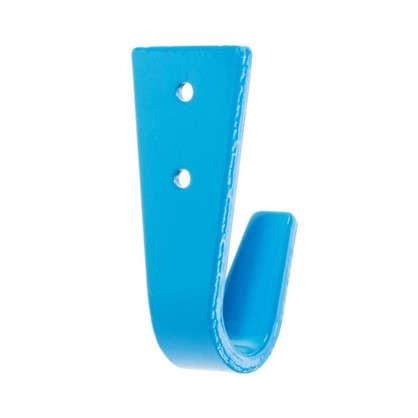 Крючок LHK186BU металл цвет синий