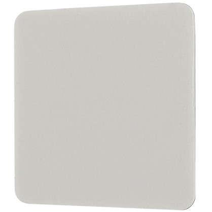 Крючок на силиконовом креплении 6.8x6.8 мм до 1.5 кг цвет красный 2 шт.