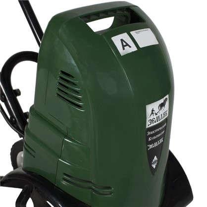Купить Культиватор электрический Земляк КЭ-1300 недорого