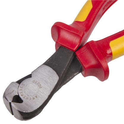 Кусачки торцевые Archimedes из полированной стали (CS) 160 мм