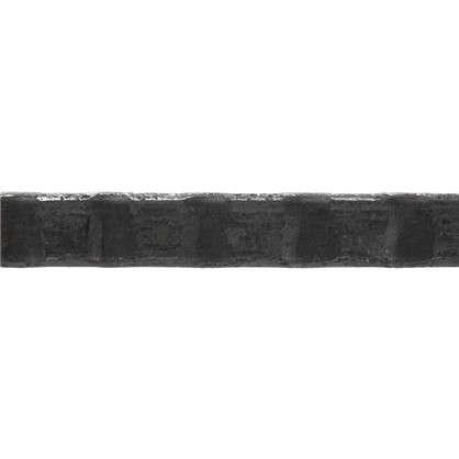 Квадрат прокатанный 12х3000х12 мм сталь