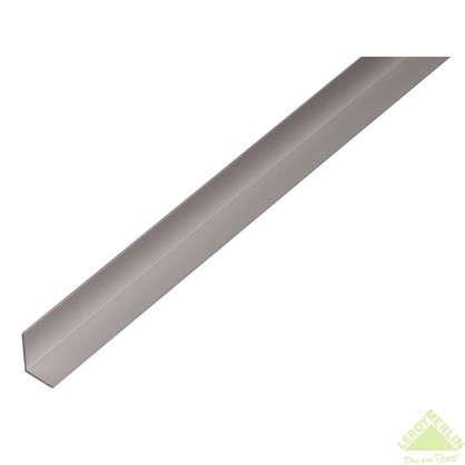 L-профиль 9.5x7.5x1.5x2000 мм