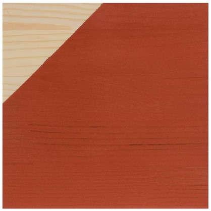 Купить Лак для мебели алкидный цвет красное дерево 0.9 л дешевле