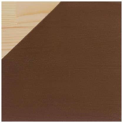 Лак для мебели алкидный цвет венге 0.9 л