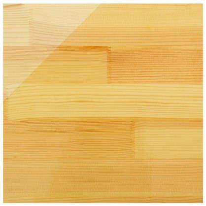 Лак для мебели уретан-акриловый глянцевый бесцветный  0.9 л