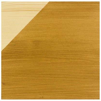 Лак для мебели V33 акриловый цвета дуб 1 л