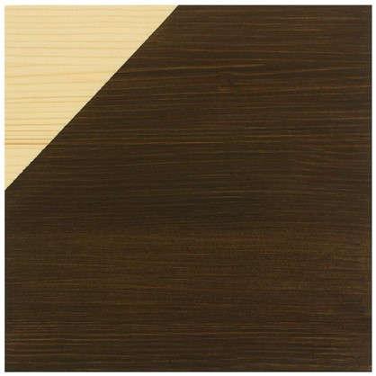 Лак для мебели V33 акриловый цвета венге 0.5 л