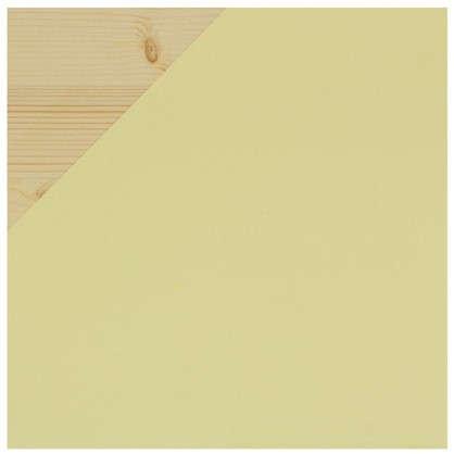 Лак для мебели V33 лимонный лед 0.5 л