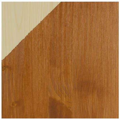 Лак тонированный для стен и потолка Лакра цвет тик 2.5 л