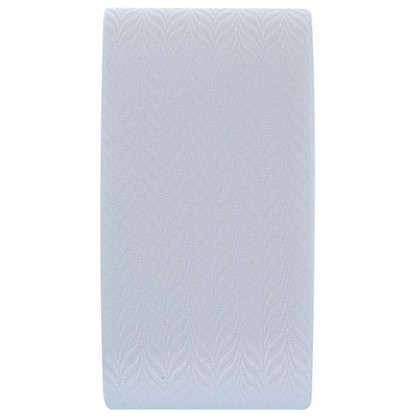 Ламели для вертикальных жалюзи Магнолия 180 см цвет белый 5 шт.