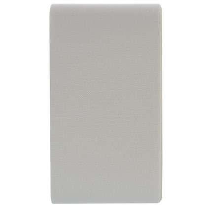 Купить Ламели для вертикальных жалюзи Плайн 180 см цвет светло-бежевый 5 шт. дешевле