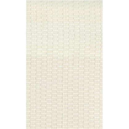 Купить Ламели для вертикальных жалюзи Руан 180 см цвет белый 5 шт. дешевле