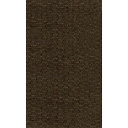 Купить Ламели для вертикальных жалюзи Руан 180 см цвет коричневый 5 шт. дешевле