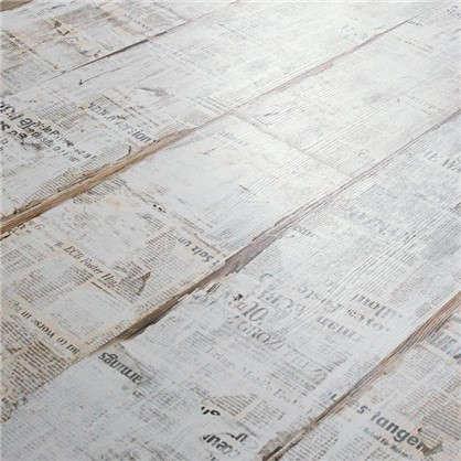 Ламинат Дейли ньюс 33 класс толщина 8 мм 2.153 м²