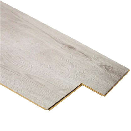 Ламинат Дуб летний серый 32 класс толщина 8 мм 2.131 м²