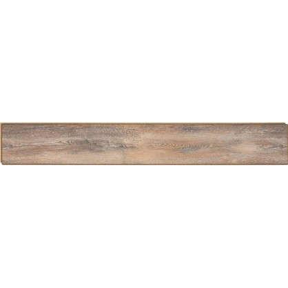 Ламинат Каштан южный 33 класс толщина 10 мм с фаской 2.131 м²