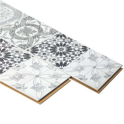 Ламинат Лофт лафти керама 32 класс толщина 8 мм 2.057 м²
