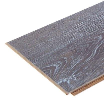 Ламинат Помпиду 33 класс толщина 12 мм с фаской 1.253 м²