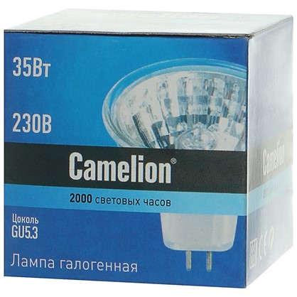 Лампа галогенная Camelion JCDR GU5.3 35 Вт