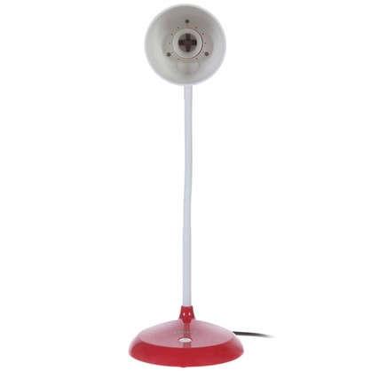 Лампа настольная TLI-228 1х60 ВтхЕ27 цвет красный