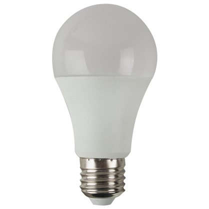 Светодиодная лампа Bellight E27 10 Вт 840 Лм свет холодный белый