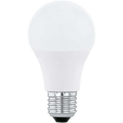 Светодиодная лампа Eglo Connect E27 9 Вт