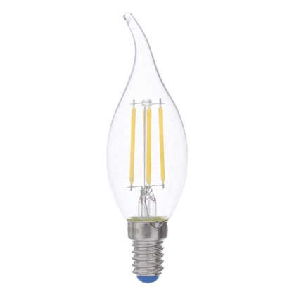 Светодиодная лампа филаментная Airdim E14 5 Вт 500 Лм свет холодный