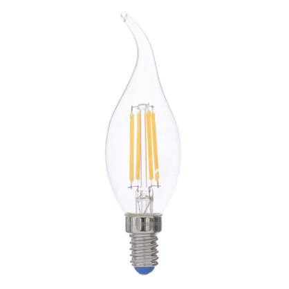 Светодиодная лампа филаментная Airdim E14 5 Вт 500 Лм свет теплый