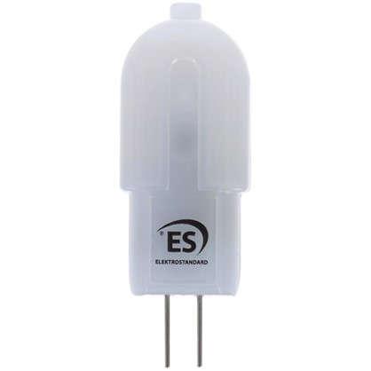 Светодиодная лампа G4 3 Вт 12 В 3300 К свет нейтральный