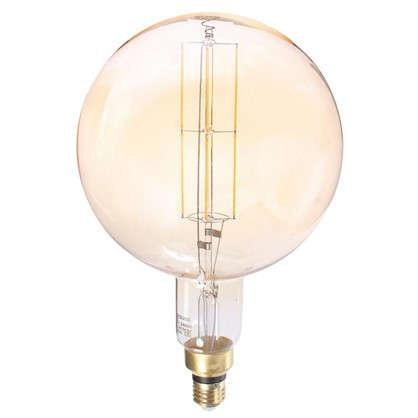 Купить Лампа светодиодная Gauss Е27 8 Вт шар прямой свет теплый дешевле