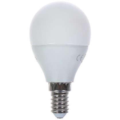 Купить Светодиодная лампа Lexman E14 8 Вт 806 Лм свет нейтральный дешевле