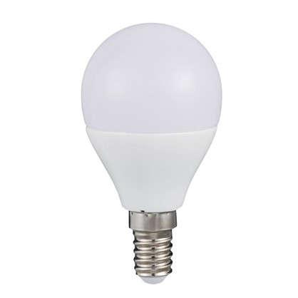 Светодиодная лампа Lexman E14 8 Вт 806 Лм свет теплый
