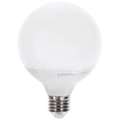 Светодиодная лампа Lexman E27 12 Вт 1100 Лм свет теплый