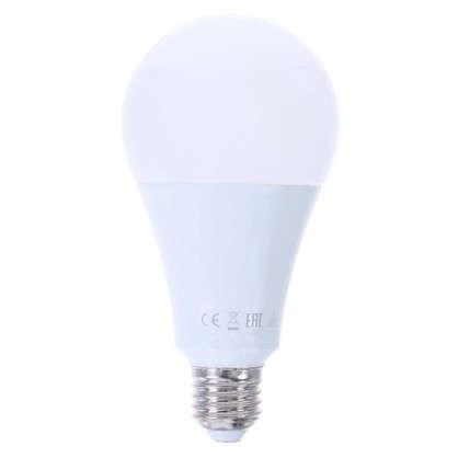 Купить Светодиодная лампа Lexman E27 26 Вт 3450 Лм свет нейтральный дешевле