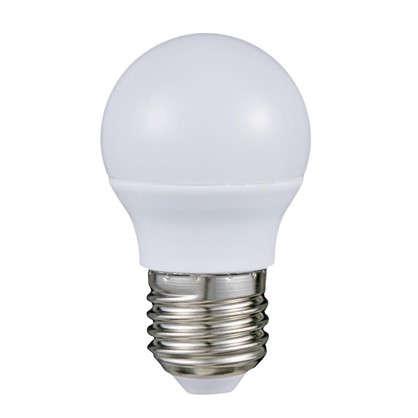 Купить Светодиодная лампа Lexman E27 5 Вт 470 Лм 4000 K свет нейтральный дешевле