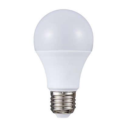 Светодиодная лампа Lexman E27 55 Вт 470 Лм 2700 K свет теплый белый