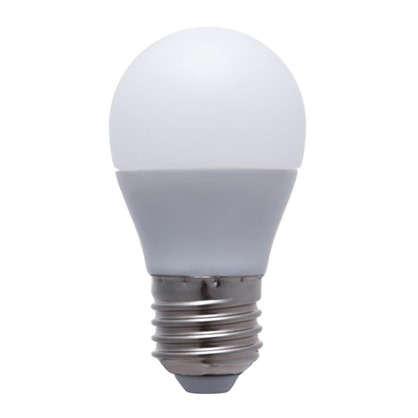 Светодиодная лампа Lexman E27 8 Вт 806 Лм 2700 K свет теплый белый