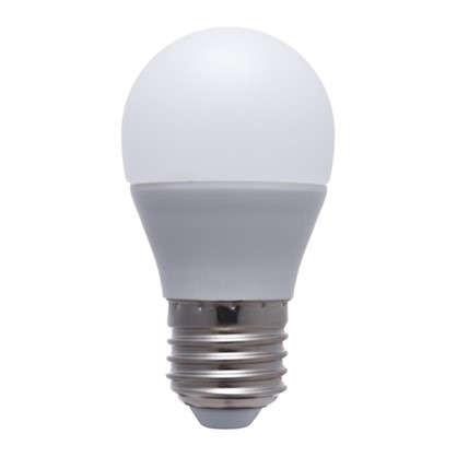 Светодиодная лампа Lexman E27 8 Вт 806 Лм 4000 K свет нейтральный