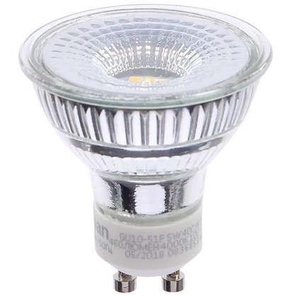 Светодиодная лампа Lexman GU10 5 Вт 460 Лм 4000 K свет нейтральный