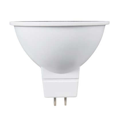 Купить Светодиодная лампа Lexman GU5.3 6 Вт 460 Лм 4000 K свет нейтральный дешевле