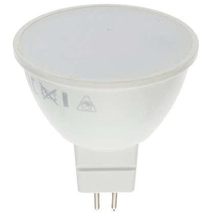 Светодиодная лампа Lexman рефлектор GU5.3 7 Вт 750 Лм 4000K