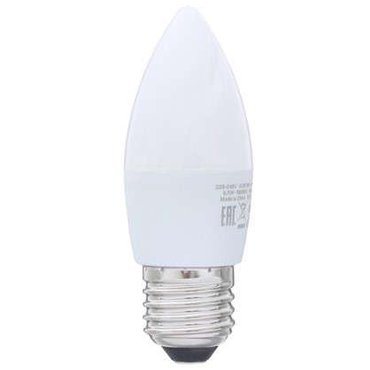 Светодиодная лампа Osram Свеча E27 6.5 Вт 550 Лм свет холодный белый