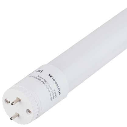 Лампа светодиодная Т8/G13 1200 мм 20 Вт свет холодный белый