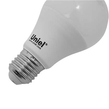 Лампа светодиодная Uniel для бройлеров E27 9 Вт для диммера