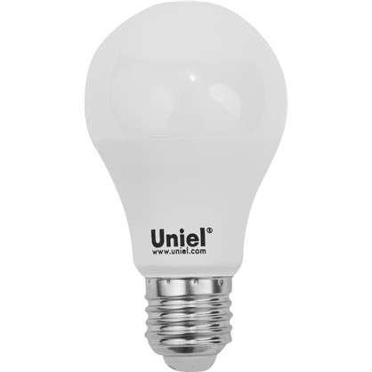 Купить Лампа светодиодная Uniel для яйценоскости E27 9 Вт для диммера дешевле