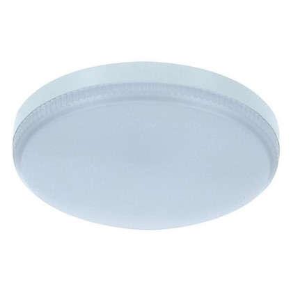 Светодиодная лампа Uniel GX53 10 Вт 900 Лм свет теплый белый