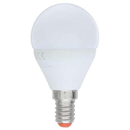 Светодиодная лампа Wolta шар E14 8 Вт свет теплый белый 5 шт.