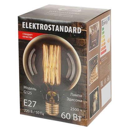 Купить Лампы Эдисон E-G125-05 дешевле